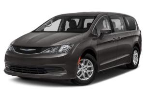 2017 Chrysler Pacifica Autostop Eliminator