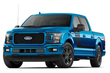 Load image into Gallery viewer, 2015-2019 Ford F-150 Autostop Eliminator (Open Box)