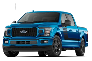 2015-2019 Ford F-150 Autostop Eliminator (Open Box)