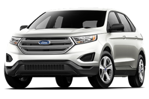 2015-2018 Ford Edge Autostop Eliminator