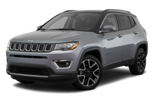 Load image into Gallery viewer, 2017-2018 Jeep Compass Autostop Eliminator