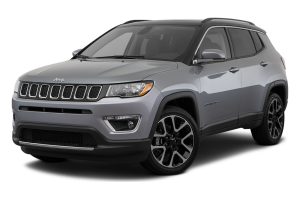 2017-2018 Jeep Compass Autostop Eliminator