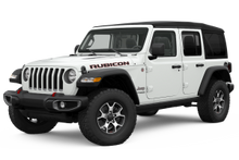 Load image into Gallery viewer, 2018-2021 Jeep Wrangler JL Autostop Eliminator