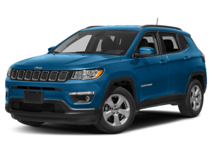 2019-2020 Jeep Compass Autostop Eliminator