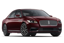 Load image into Gallery viewer, 2017-2019 Lincoln Continental Autostop Eliminator