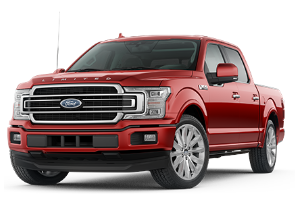 2015-2019 Ford F-150 Autostop Eliminator