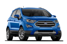 Load image into Gallery viewer, 2018-2020 Ford EcoSport Autostop Eliminator