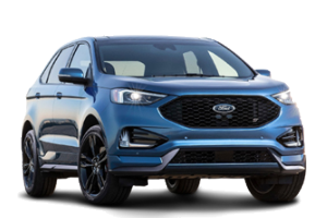 2019 Ford Edge Autostop Eliminator