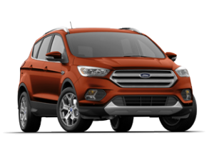 2017-2019 Ford Escape Autostop Eliminator