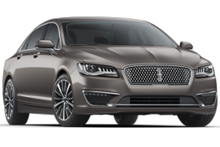 Load image into Gallery viewer, 2013-2019 Lincoln MKZ Autostop Eliminator