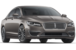 2013-2019 Lincoln MKZ Autostop Eliminator
