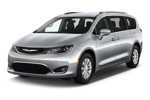 2018-2021 Chrysler Pacifica Autostop Eliminator