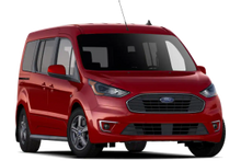 Load image into Gallery viewer, 2019-2021 Ford Transit Connect Autostop Eliminator