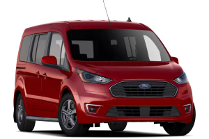 2019-2021 Ford Transit Connect Autostop Eliminator