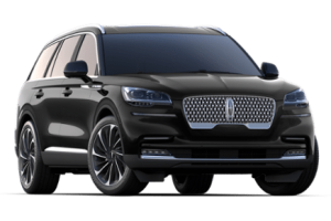 2020 Lincoln Aviator Autostop Eliminator