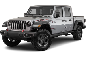 2020 Jeep Gladiator JT Autostop Eliminator