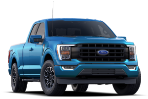 2021 Ford F-150 Autostop Eliminator