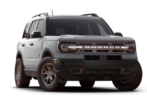2021 Ford Bronco Sport Autostop Eliminator