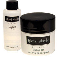 Exfoliant I and II