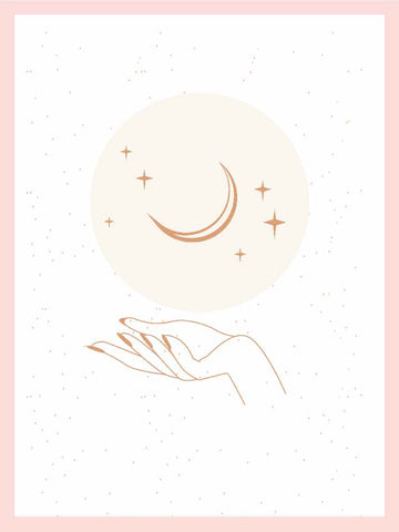 Sweet Astrology - Lune