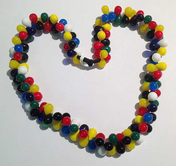 Mali Wedding Beads (Small - Multicolored)