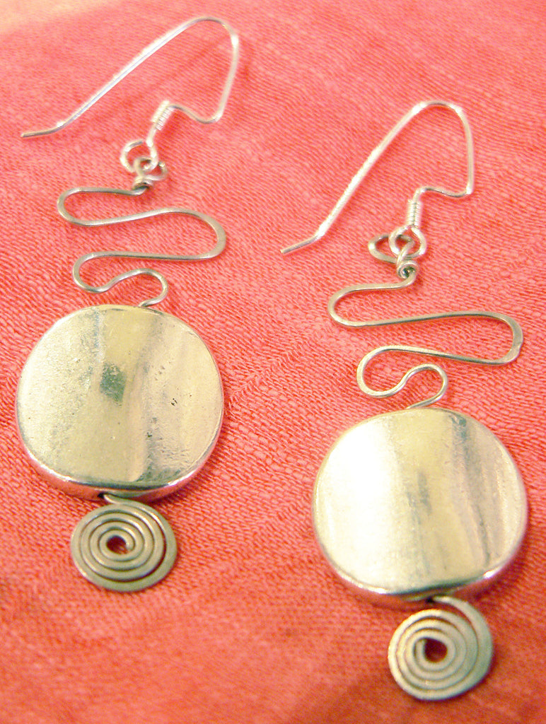 Wire Wrapping I – Coil Ring & Basket Wrap