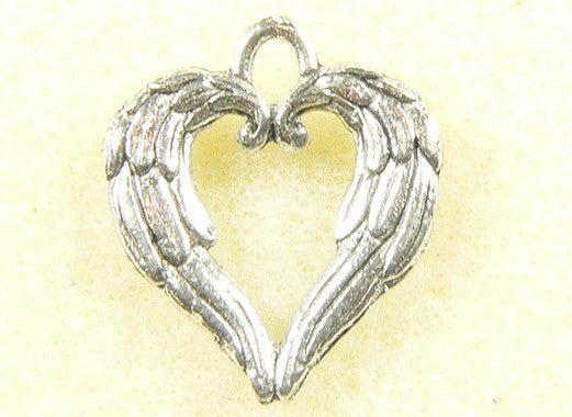 Angel Wings Heart