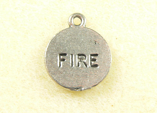 Fire Element Charm