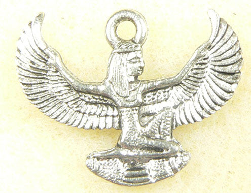 Isis with Wings
