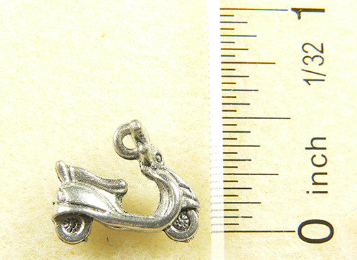 Scooter Charm