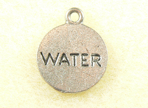 Water Element Charm