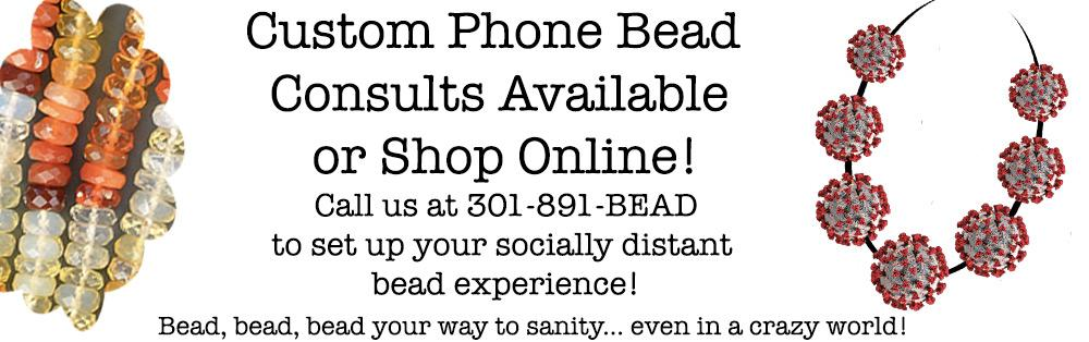 Beadstore.com is Open!