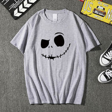 Load image into Gallery viewer, Hot Sale Men's Fashion T Shirt Short Sleeve Cotton Printing T shirt Homme Fitness Tops Summer T-shirt Plus Size S-XXL