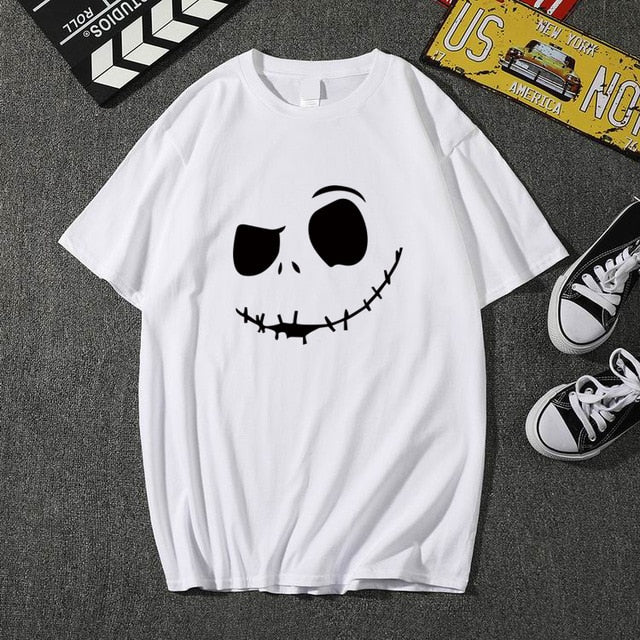 Hot Sale Men's Fashion T Shirt Short Sleeve Cotton Printing T shirt Homme Fitness Tops Summer T-shirt Plus Size S-XXL