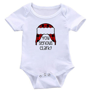 New Arrival Christmas Tree Printed Baby Onesie Bodysuit Newborn Boys Girls Romper Jumpsuit Summer Toddler Infant Outfits Clothes