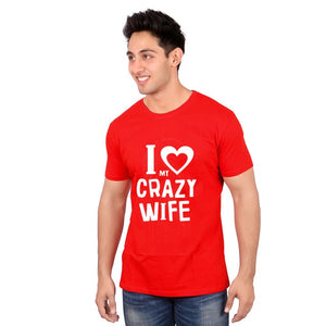 Couples Shirts Husband and Wife Shirts for Couples His and Hers Matching Lovers Clothes Honeymoon T Shirt Valentine Wedding Gift