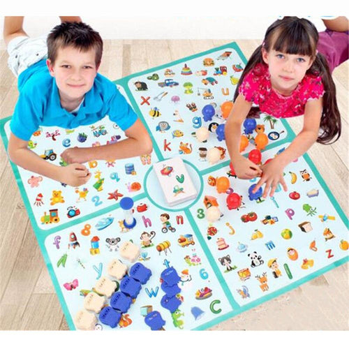 Detective Looking For Pictures Parent-child Interactive Multiplayer Board Games Children's Educational Intelligence Toys