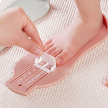 Load image into Gallery viewer, Foot Measuring Device Shoes Gauge Ruler for Baby Measure Foot at Home 5 Colors13