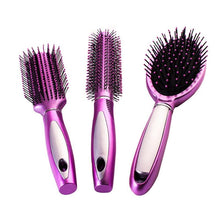 Load image into Gallery viewer, Pro hair comb Curly Hair Airbag Hairdressing Comb Care Styling Tool