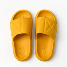 Load image into Gallery viewer, Women Indoor Slippers Soft Sides Summer Shoes Woman Men Home Slides Anti-slip Female Lovers Massage Bathroom Slipper
