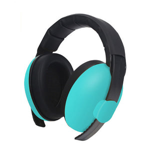 New Hot Baby Ear Protection Noise Cancelling Headphones Earmuffs for Kids Noise Reduction Hearing SMD66
