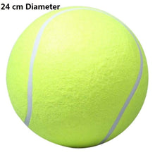 Load image into Gallery viewer, Big Giant Pet Dog Puppy Tennis Ball Thrower Chucker Launcher Play Toy Signature Pet Toy Tennis Ball for Dog Dropshipping