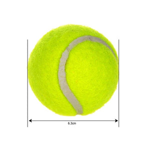 Big Giant Pet Dog Puppy Tennis Ball Thrower Chucker Launcher Play Toy Signature Pet Toy Tennis Ball for Dog Dropshipping