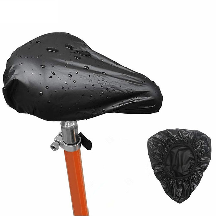1 pcs Bicycle seat cover Waterproof seat cover Outdoor cycling bicycle seat cover