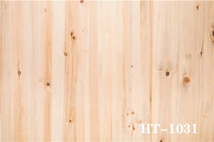 Vinyl Custom Photography Backdrops Prop Wooden Planks  Theme Photography Background #0081