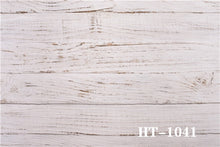Load image into Gallery viewer, Vinyl Custom Photography Backdrops Prop Wooden Planks  Theme Photography Background #0081