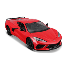 Load image into Gallery viewer, Maisto 1:18  2020 Corvette Stingray Coupe car alloy car model simulation car decoration collection gift toy Die casting