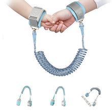 Load image into Gallery viewer, 360 Child Kids Safety Leash With  Baby Anti Lost Wrist Adjustable Link Traction Rope Baby Bracelet Kid Leash