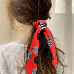 Summer Elastic Hairband Women Hair band Ladies Scrunchie Hair Bands Rings Rope Ties Head Ropes Hair Accessories Headdress