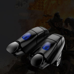 PUBG Mobile Controller Auto High Frequency Click Mobile Trigger for PUBG/Fortnite and Gaming Joysticks for Android iOS Phone